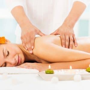 Desire Riviera Maya Resort   Vigor Massage