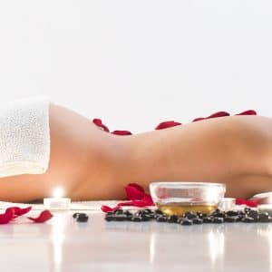 Desire Riviera Maya Resort   Relaxing Massage