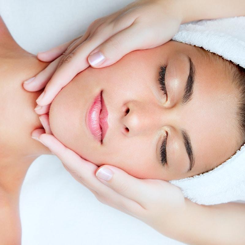 Desire Riviera Maya Pearl Resort | Black Pearl Facial