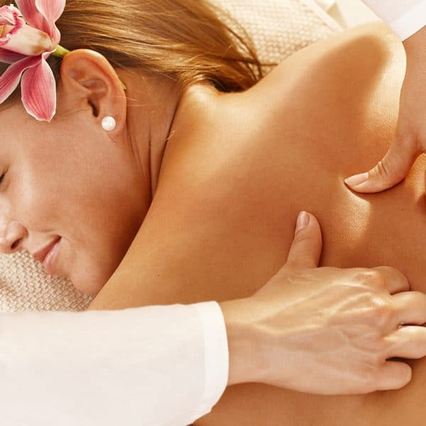 Desire Riviera Maya Pearl Resort | Deep Tissue Massage