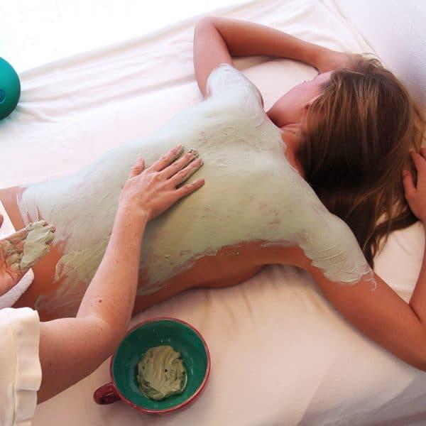 Desire Riviera Maya Pearl Resort | Hot Mud Massage