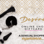 Desire Online Shop Gift Card